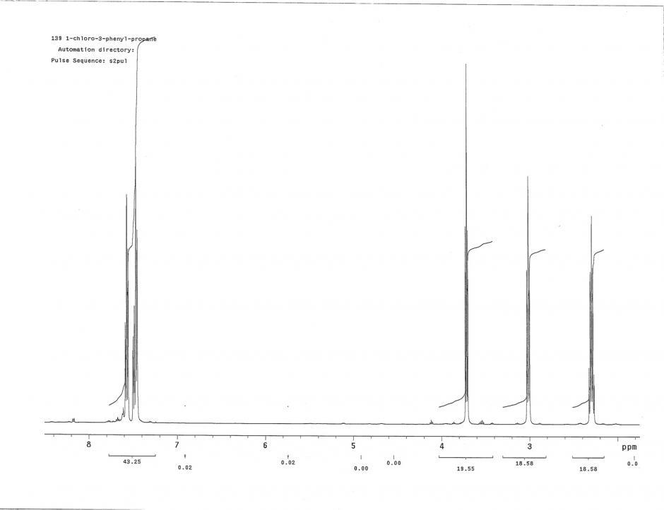Preparation of 1-Bromobutane and 2-Chloro-2-Methylbutane Using Sn2 and Sn1 Mechanisms
